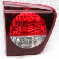OEM Toyota Sequoia Inner Left Tail Lamp 81590-0E120 - Lens Chip & Tab Gone