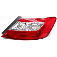 OEM Honda Civic Coupe Right Passenger Side Tail Lamp Peg Missing