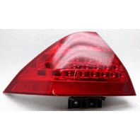 OEM Honda Accord Sedan Left Driver Side LED Tail Lamp Trim Chipped