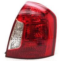 OEM Hyundai Accent Outer Right Passenger Side Tail Lamp 92402-1E010