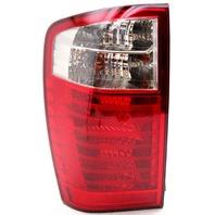 OEM Kia Sedona Left Driver Side Tail Lamp 92401-4D020