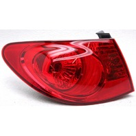 OEM Hyundai Elantra Sedan Left Driver Side Tail Lamp 92401-2H050
