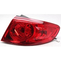 OEM Hyundai Santa Fe Right Passenger Side Tail Lamp 92402-0W050