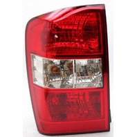 OEM Kia Sedona Left Driver Side Tail Lamp 92401-4D130