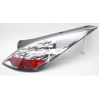 EXPORT - OEM Nissan 350Z Outer Right Tail Lamp 26550-CF41A Lens Chip