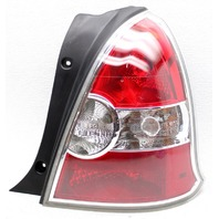 OEM Hyundai Accent Hatchback Right Passenger Side Tail Lamp 92402-1E211