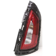 OEM Kia Soul Right Passenger Side LED Tail Lamp Without Color Trim