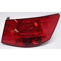 OEM Kia Forte Sedan Outer Right Passenger Side Tail Lamp 92402-1M010