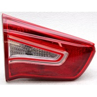 OEM Kia Sportage Left Driver Side Tail Lamp Lens Chips 92405-3W000