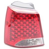 OEM Kia Sorento Outer Left Halogen Tail Lamp 92401-1U000 - Lens Crack