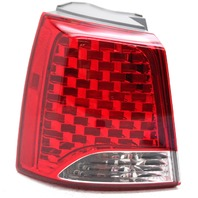 OEM Kia Sorento Outer Left Tail Lamp 92401-1Y000 Lens Chip Reflector Loose