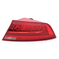 OEM Audi A7, S7 Outer Right Passenger Side Tail Lamp 4G8-945-096A - Lens Chip