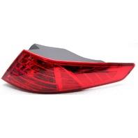 OEM Kia Optima LX, Optima EX Right Passenger Side Halogen Tail Lamp 92402-2T010