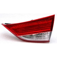 OEM Hyundai  Elantra Right Passenger Side Halogen Tail Lamp Lens Chipped