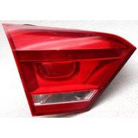 OEM Volkswagen Passat Sedan Left Driver Side Tail Lamp Lens Chip
