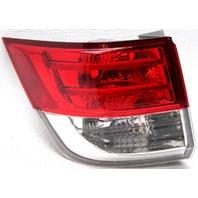 OEM Honda Odyssey Left Driver Side Tail Lamp Lens Chip 33550TK8A11