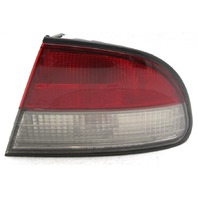 OEM Mitsubishi Galant Outer Right Passenger Side Tail Lamp MR296362