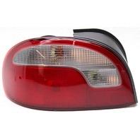 OEM Hyundai Accent Sedan Left Driver Side Tail Lamp 92401-22350