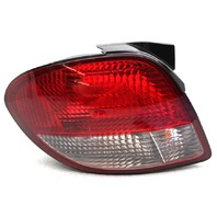 OEM Hyundai Tiburon Outer Left Driver Side Tail Lamp 92401-27500