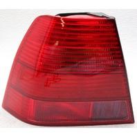 OEM Volkswagen Jetta, GLI Left Driver Side Tail Lamp 1J5945111S