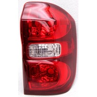 OEM Toyota Rav4 Right Passenger Side Tail Lamp Peg's Missing 81551-42070