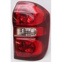 OEM Toyota Rav4 Right Passenger Side Tail Lamp Lens Chip 81551-42070