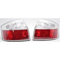 OEM Audi A4,S4 Tail Lamp Pair 8E5052204U