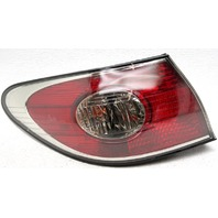 Aftermarket Left Driver Side Tail Lamp For Lexus ES300 11-6070