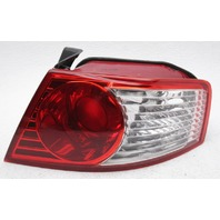 OEM Kia Amanti Outer Right Tail Lamp 92402-3F020 Lens Crack & Housing Cracked