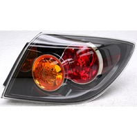 OEM Mazda 3 Right Passenger Side Halogen Tail Lamp BN8F-51-170C