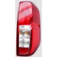 OEM Nissan, Suzuki Frontier, Equator Right Passenger Side Tail Lamp Lens Chip