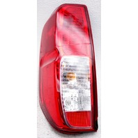 OEM Nissan, Suzuki Frontier, Equator Left Driver Side Tail Lamp Lens Chips