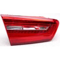OEM Audi A6, S6 Left Driver Side LED Tail Lamp 4G5-945-093-B Inner Bezel Flaw