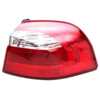 OEM Kia Rio Hatchback Outer Right Passenger Side Tail Lamp 92402-1W220 Lens Chip