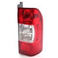 OEM Nissan NV1500, NV2500, NV3500 Right Tail Lamp 26550-1PA0A - Chrome Defect