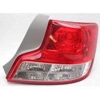 OEM Scion tC Right Passenger Side Halogen Tail Lamp 81551-21320