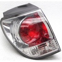 Aftermarket Left Driver Side Tail Lamp For Lexus RX330 Lens Crack 81560-48020