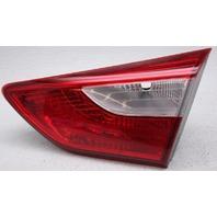 OEM Hyundai Elantra GT Right Passenger Side Halogen Tail Lamp 92404-A5000