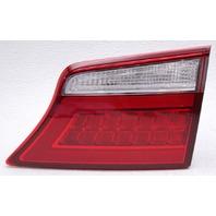 OEM Hyundai Santa Fe Inner Right LED Tail Lamp 92406-B8150 - Lens Chip