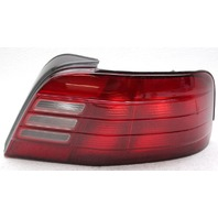 OEM Mitsubishi Galant Right Passenger Side Tail Lamp Lens ChipMR388296
