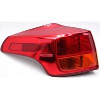 OEM Toyota Rav4 Left Driver Side Tail Lamp Dust Inside 8156142161