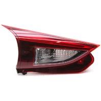 OEM Mazda 3 Hatchback Left Driver Side LED Tail Lamp B45D-51-3G0-C