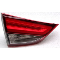OEM Hyundai Elantra Sedan (US built) Left Driver Side LED Tail Lamp 92403-3Y510