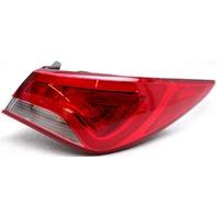 OEM Hyundai Sonata Right Passenger Side LED Tail Lamp 92401-3Q100