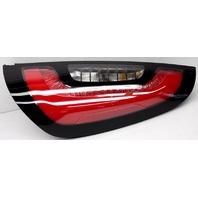 OEM Kia Soul Right Passenger Side LED Tail Lamp Lens Chip 92402-B2110