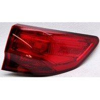 OEM Acura MDX Right Passenger Side Tail Lamp 33500-TZ5-A02 Lens Chip