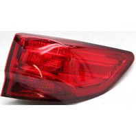 OEM Acura MDX Right Passenger Side Tail Lamp Guide Tab Chipped  33500-TZ5-A02