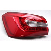 OEM Kia Cadenza Outer Left Driver Side Tail Lamp 92401-3R620