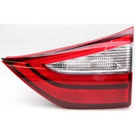 OEM Toyota Sienna Right Passenger Side Halogen Tail Lamp Lens Chips