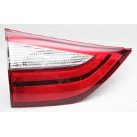 OEM Toyota Sienna Inner Left Driver Side Halogen Tail Lamp - Lens Chip